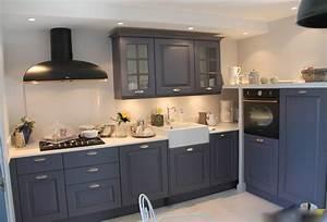 resultat de recherche d39images pour quotrenovation cuisine With marvelous meuble de cuisine en bois rouge 6 com moderniser cuisine rustique