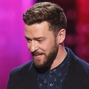 Justin Timberlake Haircut - Gurilla