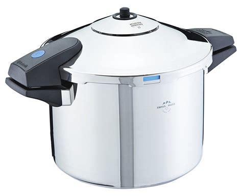 Kitchen Living Pressure Cooker by Kuhn Rikon Duromatic Comfort 6 L Pressure Cooker 8 66