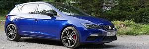 Seat Ibiza Fr 2018 Felgen : seat leon cupra 300 hatch test autogef hl ~ Jslefanu.com Haus und Dekorationen