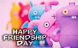 10 Beautiful Friendship Day Quotes to Celebrate this ...