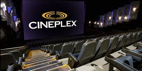 canadas cineplex entertainment app   universal