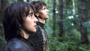 bran and jojen - Bran Stark Photo (37237606) - Fanpop