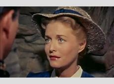 Constance Towers as Mary Beecher in Sergeant Rutledge