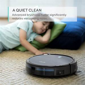 Amazon  Eufy Robovac 11 Robotic Vacuum Cleaner  149 59