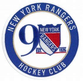 amazoncom  nhl  york rangers  anniversary