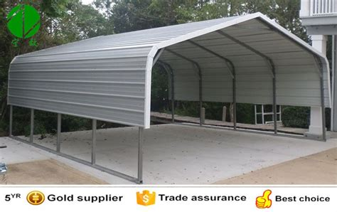 Carport Materials by Used Steel Carport For Sale And Aluminum Carport Roofing