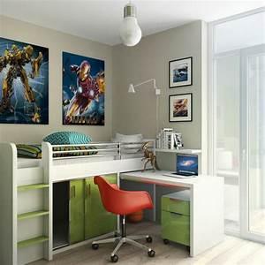 20, Space, Saving, Bedroom, Designs, Decorating, Ideas