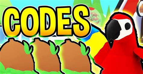 How to redeem the working twitter codes in the game! Codes For Adopt Me Roblox 2019 Wiki Daeminteractive