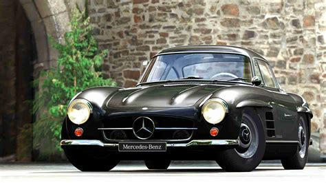 We did not find results for: The Old Mercedes Benz Model 300 Sl - Welcome to Expert Drivers