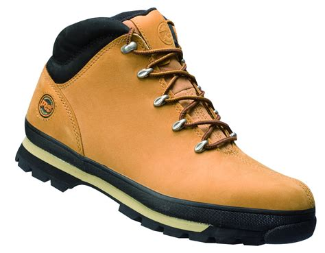 Boat Safety Pro by Timberland Werkschoenen Splitrock Wheat
