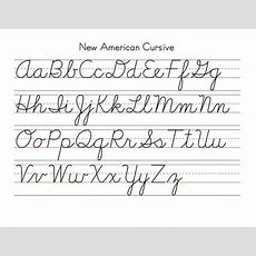 Handwriting  Teaching Cursive And Manuscript Writing  A2z Homeschooling