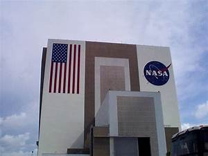 NASA Building 20 (page 2) - Pics about space