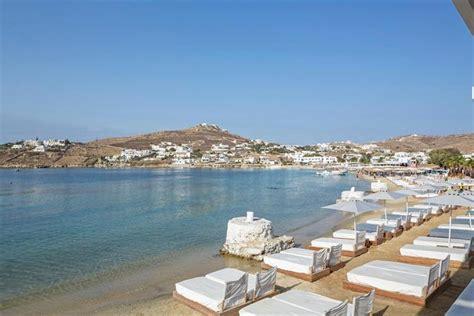 Mykonos Blanc Hotel Mykonos Island Compare Deals