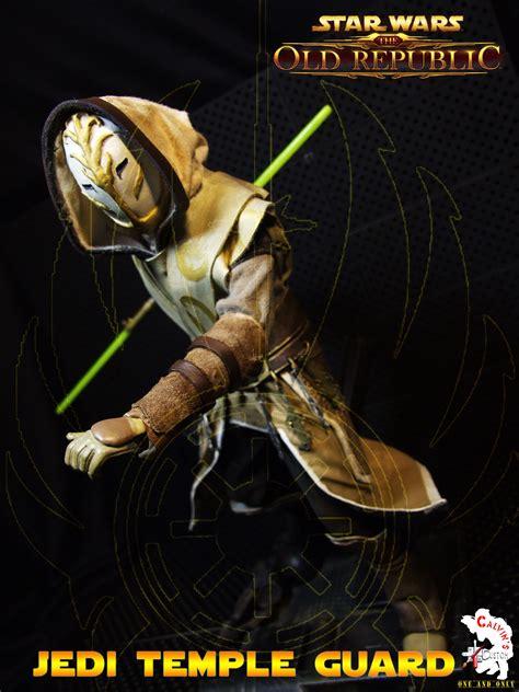 Star Wars Jedi Temple Guard Starwars The Old Republic