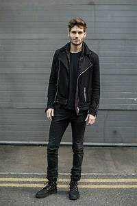 Men39s Fashion Guide To Wearing All Black