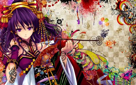 cool anime hd wallpapers pixelstalknet