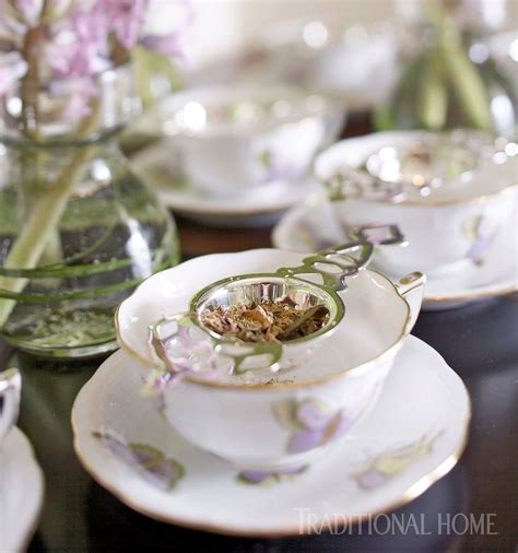 Great Gatherings Springtime Luncheon by Great Gatherings Springtime Luncheon Traditional Home
