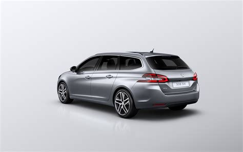 peugeot 2016 models peugeot 308 sw 2016 models auto database com
