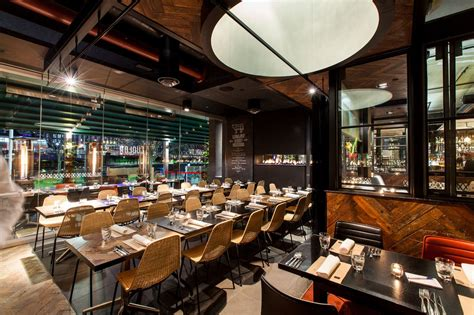 ludlow bar dining room restaurant southbank menus
