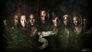 The Walking Dead Season 5 - Fan-Made Cover by BillelBe on ...