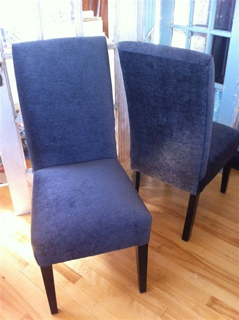 25 best ideas about recover dining chairs on