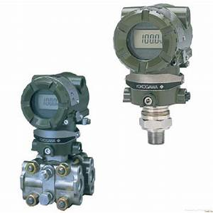 Yokogawa Pressure Transmitter Eja430a
