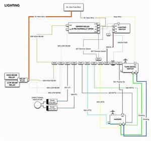 Unique Wiring Diagram Garage Door Motor  Diagram