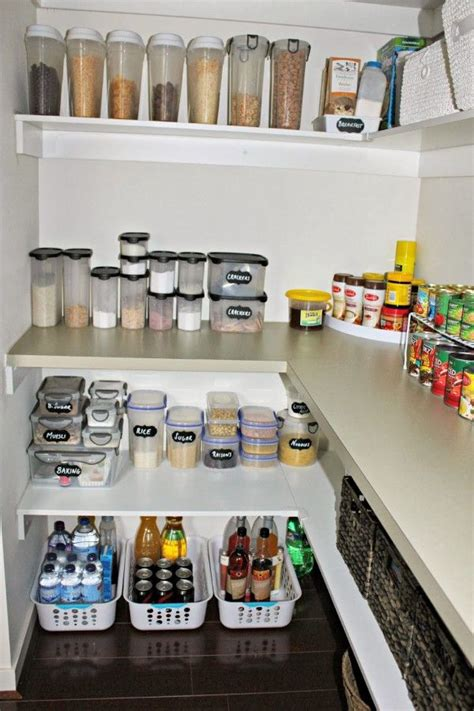 kitchen food storage solutions 1000 ideas about plastic containers on 4891
