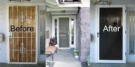 security door window screens simi valley
