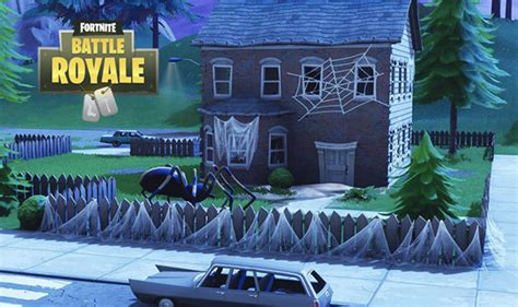 fortnite halloween  news epic drops huge october