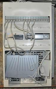 Branchement Coffret De Communication Legrand : brancher un connecteur rj45 hager ezdomotik ~ Dailycaller-alerts.com Idées de Décoration