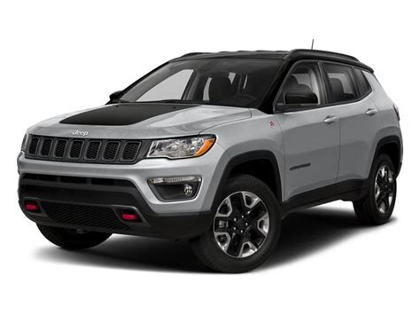 2019 Jeep Compass Release Date, Review, Changes 2018
