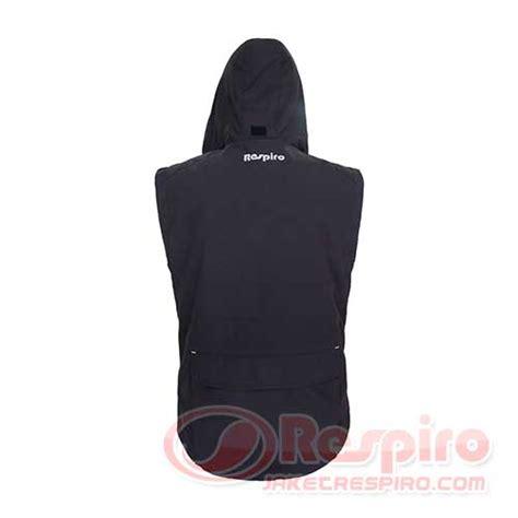rompi vest hoodie air rompi motor respiro shutter vest r1 jaket motor