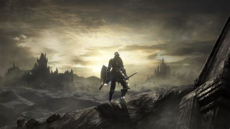 dark souls   hd games  wallpapers images