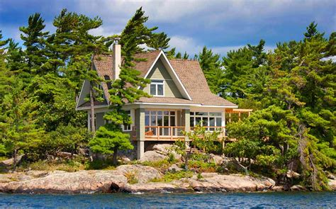 Cottage For Sale Cottages For Sale In Muskoka Parry Sound The Finchams