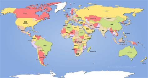 Best World Map Download Best Of World Physical Map Hd