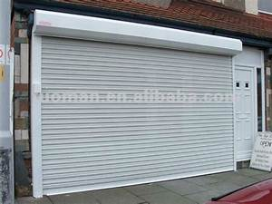 ordinaire porte de garage enroulable leroy merlin 11 With porte garage enroulable pas cher