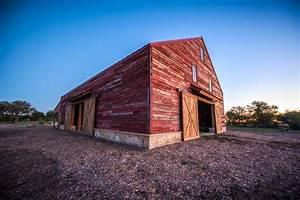 Whitney Dutch Barn