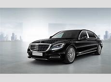 MercedesBenz SClass facelift inches closer to its debut