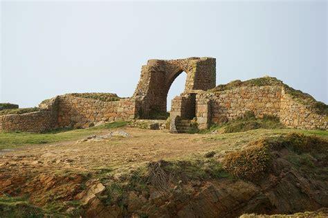 grosnez castle wikipedia