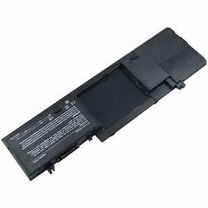 Buy Dell Latitude D430 6 Cell Battery Online At Best Price