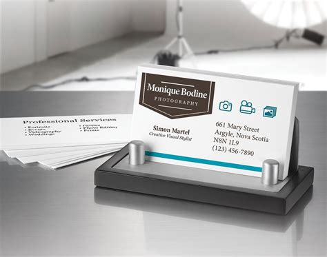 Avery Medium Tent Cards For Laser And Inkjet Printers, 2-1 Business Card Display With Acrylic Sign Holder Professional Design Online Best Software 2017 Free Print At Home Logo And Cards Printing Prices Holders Desk Photography Visiting Sample Psd Download