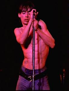 14 Reasons Why Young Iggy Pop Was The Sexiest Man Ever ...