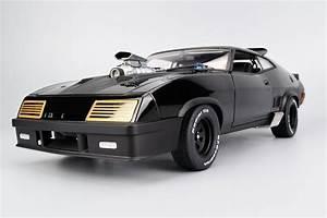 Review  Autoart Ford Falcon Tuned Version  U0026quot Black