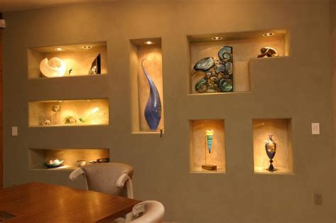 Home Decor Niche : Decorative Wall Niches That Will Spice Up Your Home