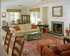 Area Rug Placement Living Room by Area Rug In Living Room How To Choose The Right Size And Placement