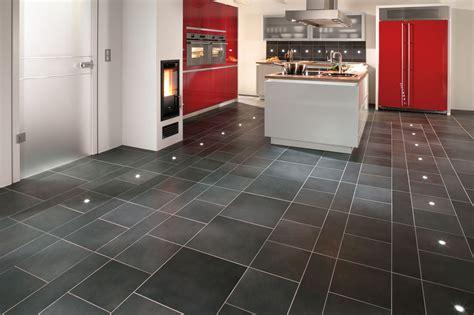 Linoleum Platten Bodenbelag