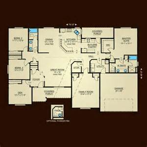 properties plan 2576 hiline homes building a new