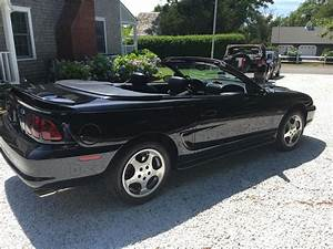 1996 Ford Mustang GT for Sale | ClassicCars.com | CC-1207412